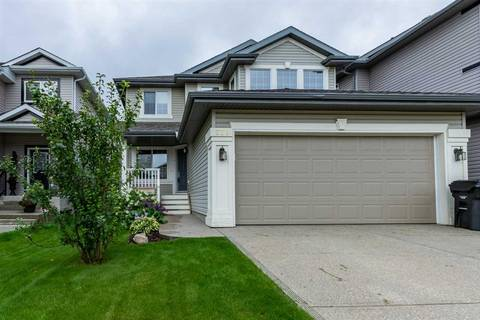 House for sale at 627 Suncrest Wy Sherwood Park Alberta - MLS: E4151794