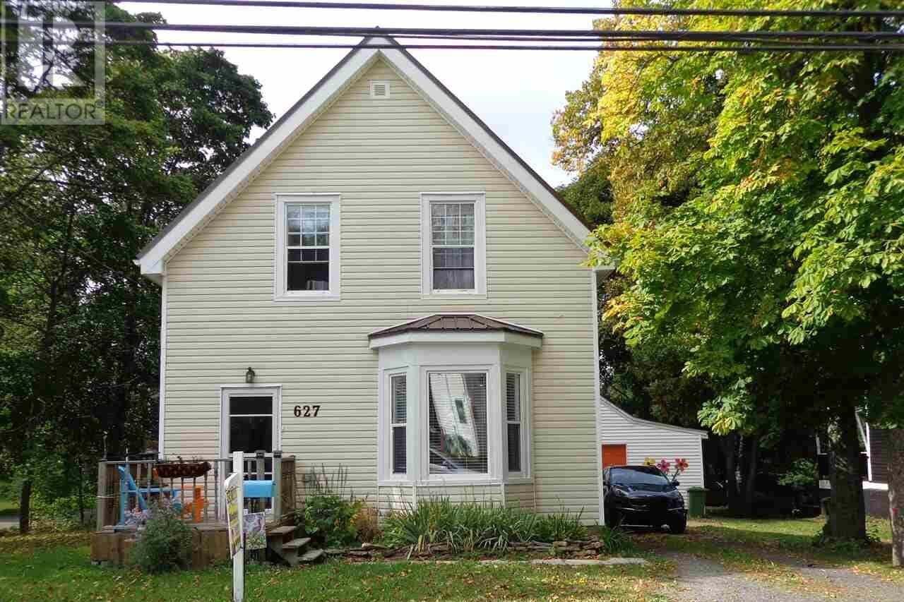 House for sale at 627 Trenton Rd New Glasgow Nova Scotia - MLS: 202013411