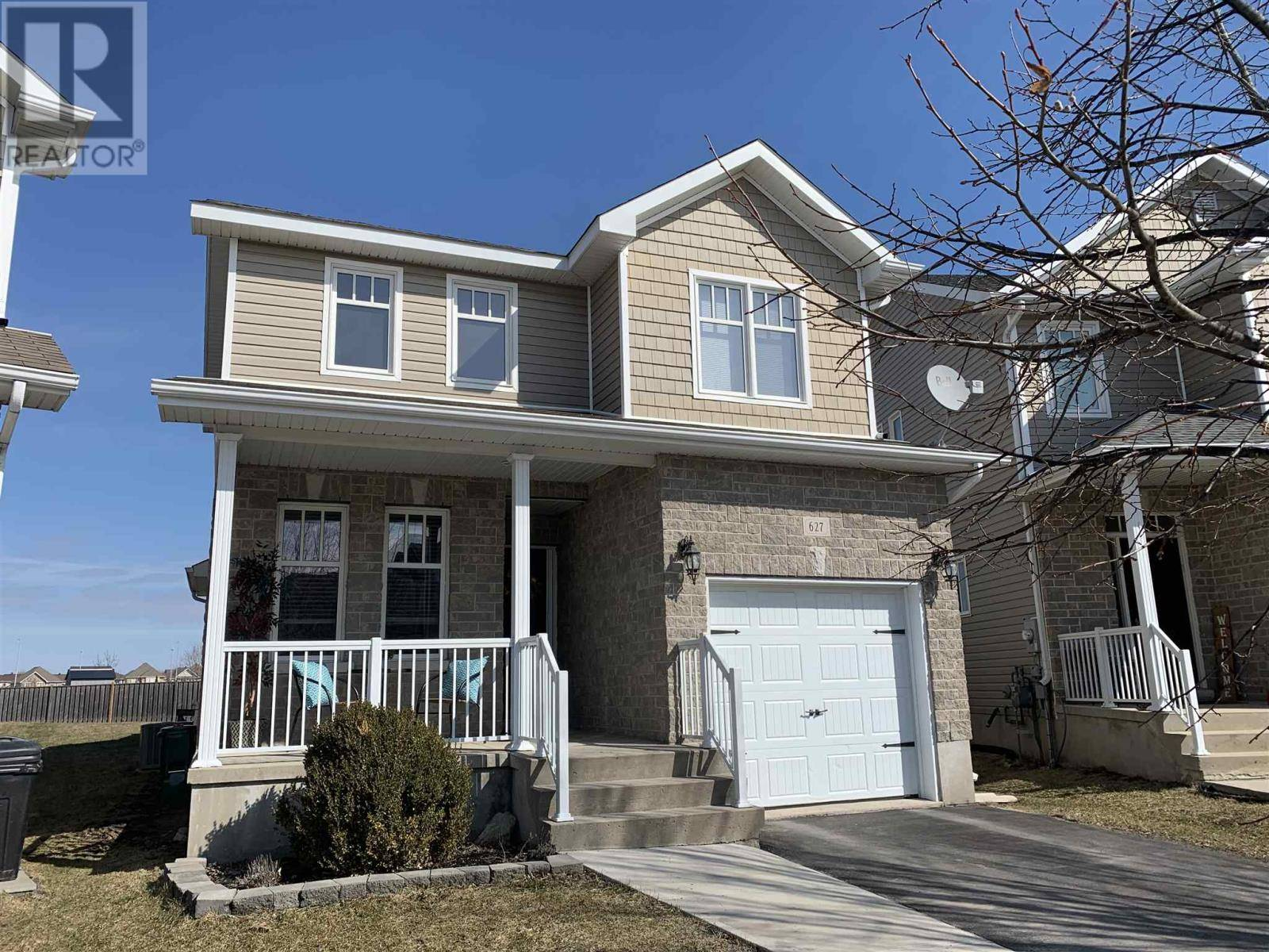 House for sale at 627 Walters St Kingston Ontario - MLS: K20001658