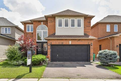 House for sale at 6270 Mccovey Dr Mississauga Ontario - MLS: W4523465