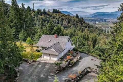 House for sale at 6270 Ryder Lake Rd Chilliwack British Columbia - MLS: R2501414