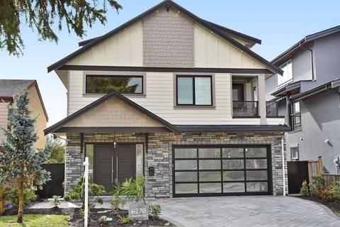 House for sale at 6270 Sheridan Rd Richmond British Columbia - MLS: R2343517