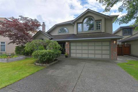 House for sale at 6272 Brodie Pl Delta British Columbia - MLS: R2378950