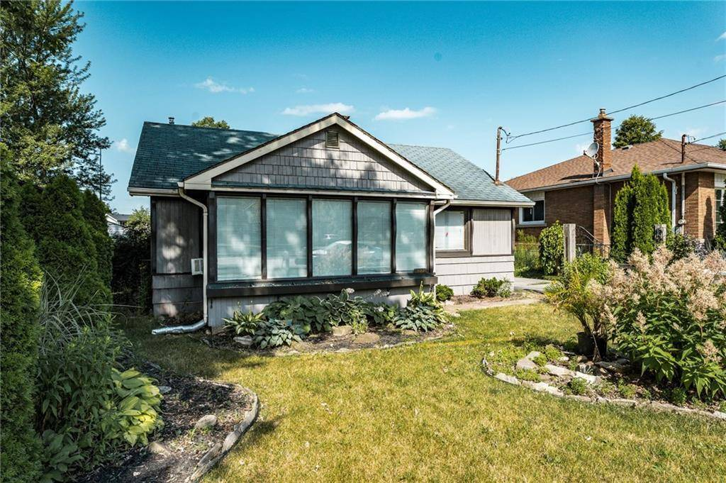 House for sale at 6273 Montrose Rd Niagara Falls Ontario - MLS: 30754112