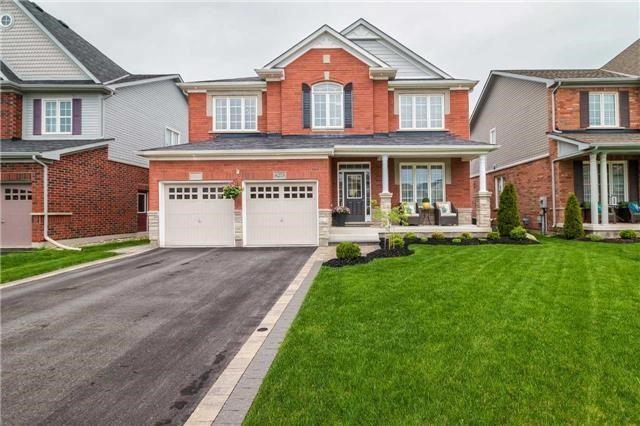House for sale at 6273 St. Michael Avenue Niagara Falls Ontario - MLS: X4241956