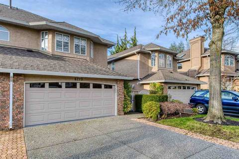 Townhouse for sale at 6273 Boundary Dr W Surrey British Columbia - MLS: R2432070