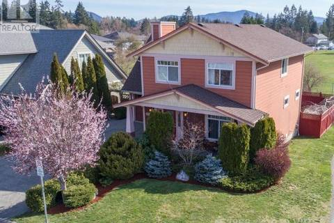 House for sale at 6275 Averill Dr Duncan British Columbia - MLS: 452866