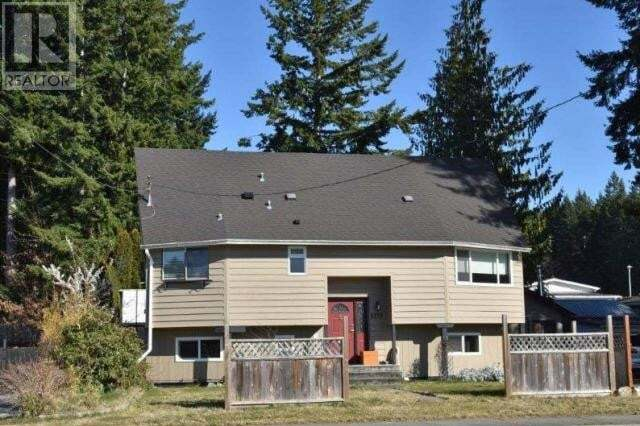 House for sale at 6276 King Ave Powell River British Columbia - MLS: 14971