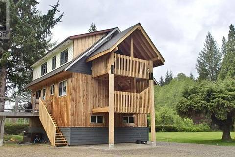 House for sale at 6277 Old Remo Rd Terrace British Columbia - MLS: R2353673