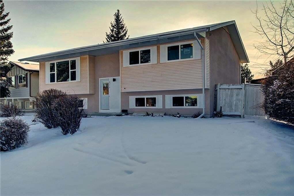 House for sale at 6278 Penedo Wy SE Penbrooke Meadows, Calgary Alberta - MLS: C4290885