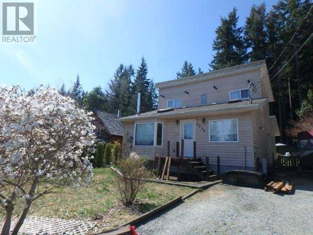 House for sale at 6279 Chilco Ave Powell River British Columbia - MLS: 14994