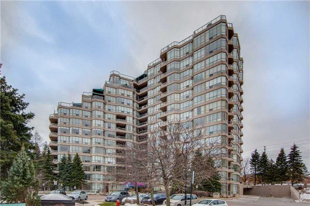 Sold: 628 - 10 Guildwood Parkway, Toronto, ON