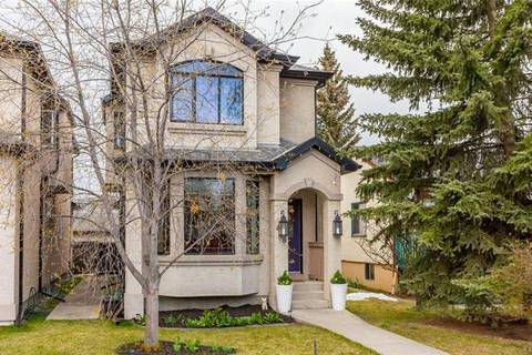 House for sale at 628 15 Ave Northeast Calgary Alberta - MLS: C4242973