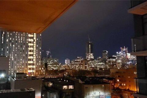 Apartment for rent at 297 College St Unit 628 Toronto Ontario - MLS: C4990940