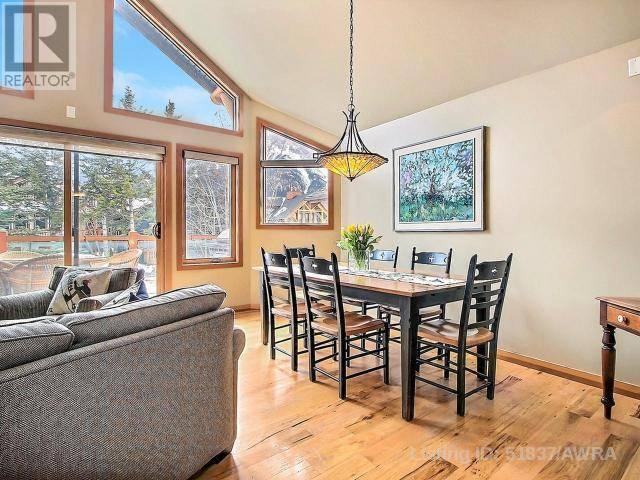 628 4th Street, Canmore | Image 2