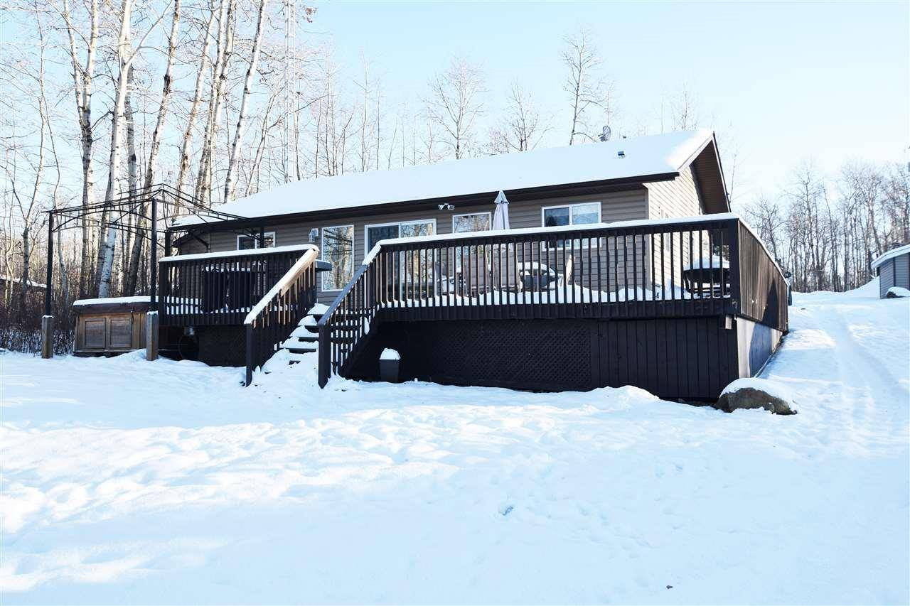 House for sale at 59201 Rge Rd Unit 628 Rural St. Paul County Alberta - MLS: E4182836