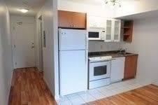 Apartment for rent at 600 Fleet St Unit 628 Toronto Ontario - MLS: C4664398