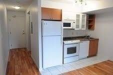 Apartment for rent at 600 Fleet St Unit 628 Toronto Ontario - MLS: C4664398