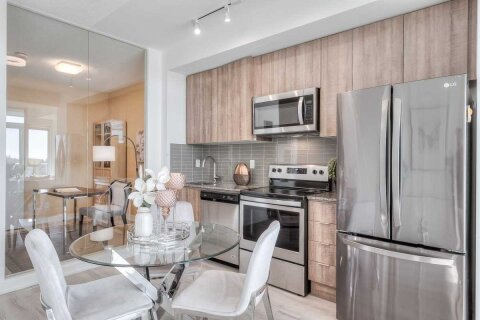 Condo for sale at 621 Sheppard Ave Unit 628 Toronto Ontario - MLS: C4926984