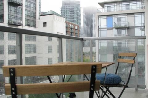 Apartment for rent at 90 Stadium Rd Unit 628 Toronto Ontario - MLS: C4481914