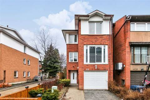 Townhouse for sale at 628 Adelaide St Toronto Ontario - MLS: C4730693