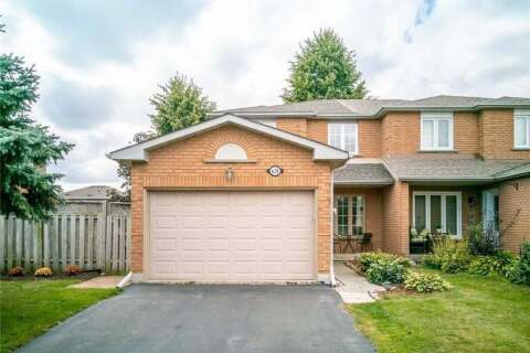 Townhouse for sale at 628 Amelia Cres Burlington Ontario - MLS: 40024449