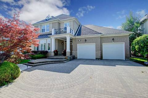 House for sale at 628 Canyon St Mississauga Ontario - MLS: W4550329