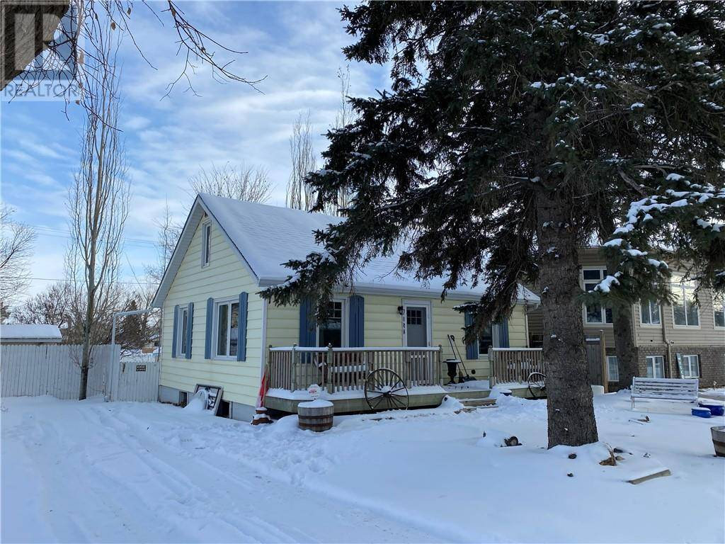 House for sale at 628 Centre St Brooks Alberta - MLS: sc0184838