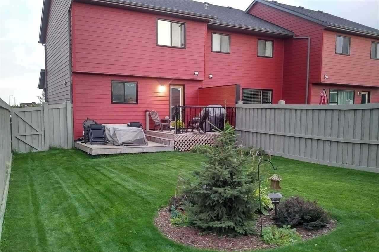 House for sale at 628 Chappelle Dr SW Edmonton Alberta - MLS: E4185100
