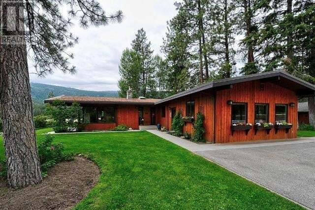 House for sale at 628 Fish Lake Rd Summerland British Columbia - MLS: 186217