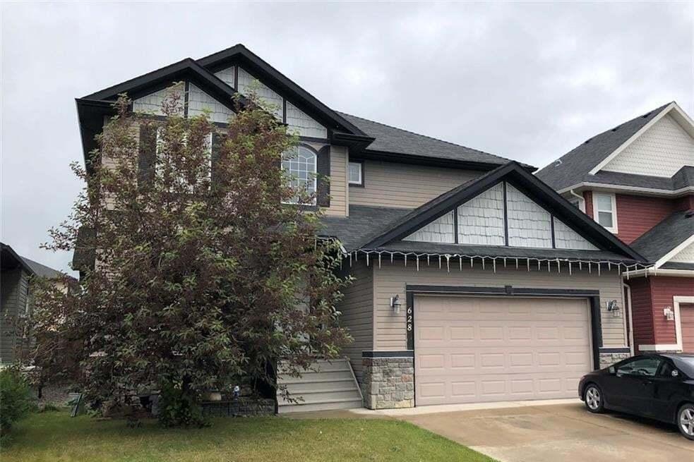 House for sale at 628 Hampshire Wy NE Hampton Hills, High River Alberta - MLS: C4297862