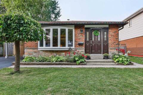 House for sale at 628 Meadow Ln Burlington Ontario - MLS: W4915869