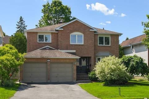 House for sale at 628 Merkley Dr Ottawa Ontario - MLS: 1156921