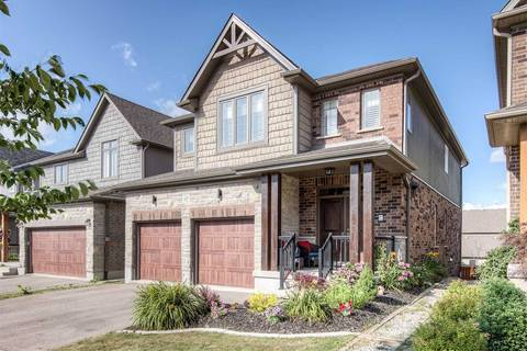 House for sale at 628 Montpellier Dr Waterloo Ontario - MLS: X4555607
