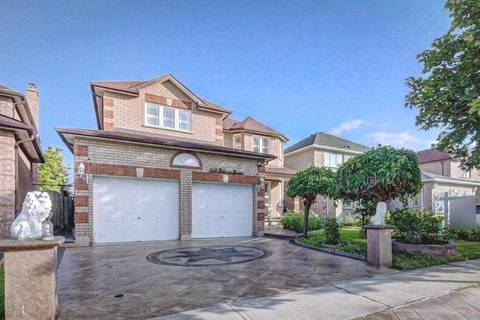 House for sale at 628 Patriot Dr Mississauga Ontario - MLS: W4529237