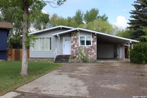 House for sale at 628 Poplar Cres Shaunavon Saskatchewan - MLS: SK801096