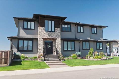 House for sale at 628 Sixmile Cres S Lethbridge Alberta - MLS: LD0157089