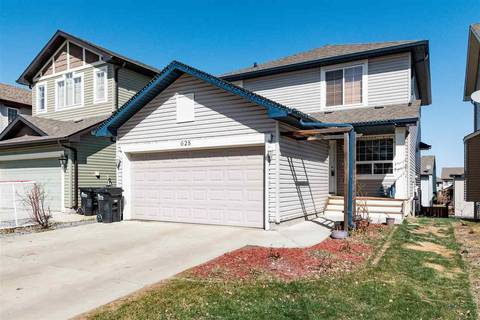 House for sale at 628 Suncrest Wy Sherwood Park Alberta - MLS: E4146854