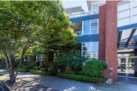 Townhouse for sale at 628 7th Ave W Vancouver British Columbia - MLS: R2381523