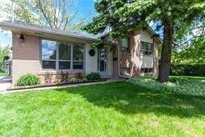 House for sale at 628 Weynway Ct Oakville Ontario - MLS: O4778158