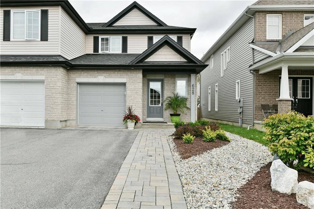House for sale at 628 White Alder Ave Ottawa Ontario - MLS: 1168629