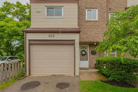 Townhouse for sale at 628 Wilkins St London Ontario - MLS: 203069
