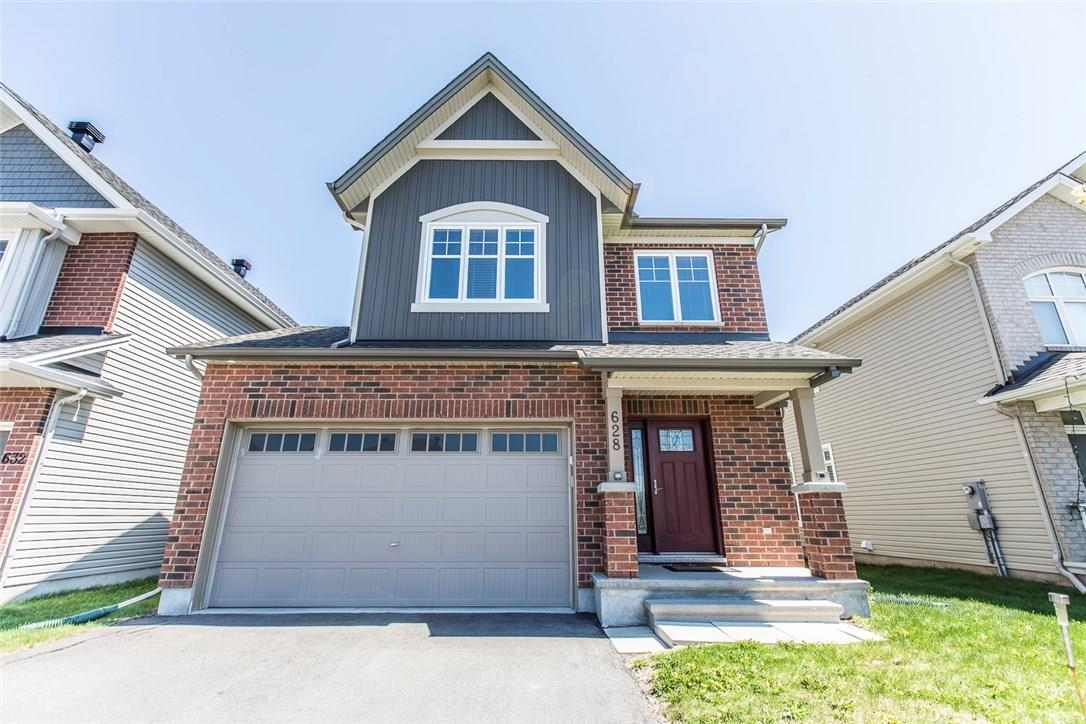 Removed: 628 Willowmere Way, Ottawa, ON - Removed on 2018-08-11 10:06:03