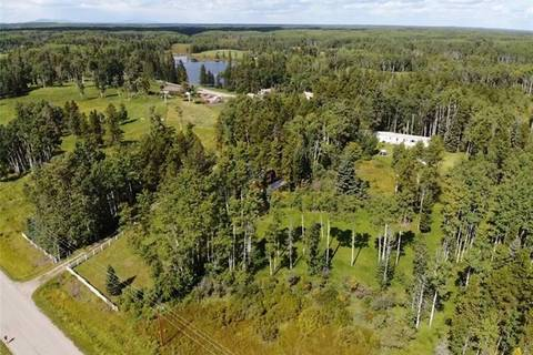 House for sale at 6280 Township Road 334  Rural Mountain View County Alberta - MLS: C4265614