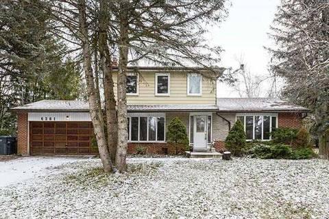 House for sale at 6281 Castlederg Sdrd Caledon Ontario - MLS: W4487893