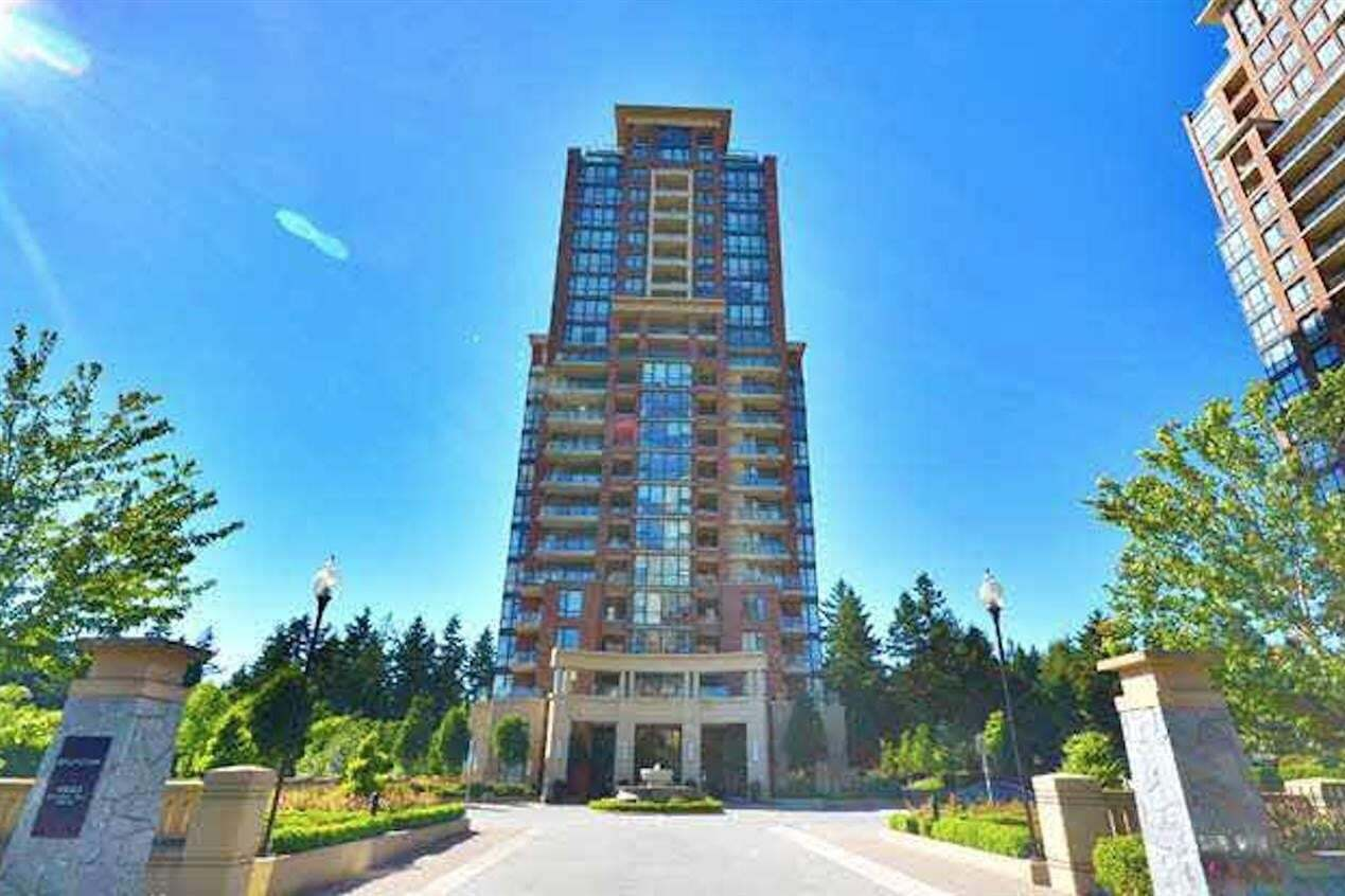 Apartment for rent at 6283 Station Hill Dr Burnaby British Columbia - MLS: R2476979