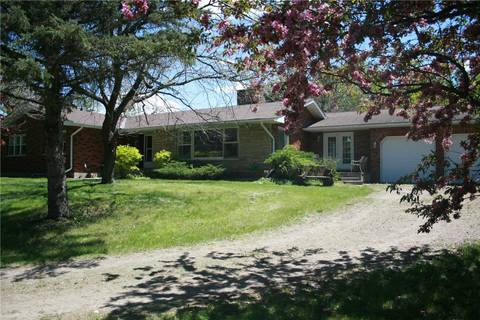 House for sale at 628348 15th Sideroad  Mulmur Ontario - MLS: X4465243