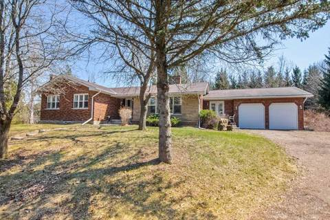 Home for sale at 628348 15th Sideroad Sdrd Mulmur Ontario - MLS: X4409415