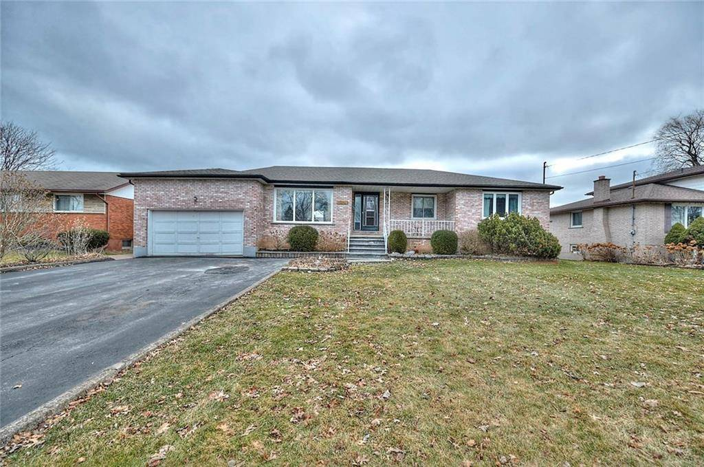 House for sale at 6284 Pitton Rd Niagara Falls Ontario - MLS: 30786094
