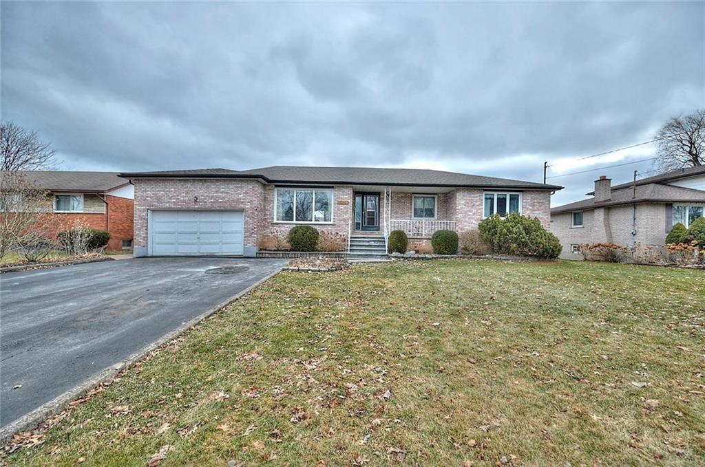 Removed: 6284 Pitton Road, Niagara Falls, ON - Removed on 2020-02-21 05:24:14